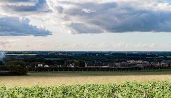 fermes de West Lancashire photo