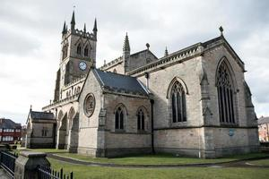 l'église anglaise photo