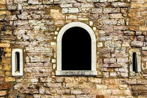 fenêtres d'autres temps photo