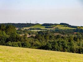 la campagne anglaise photo