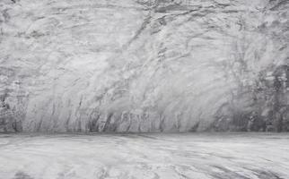 fond de texture de mur de ciment photo