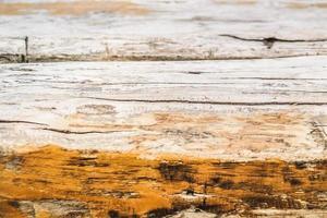 beau vieux fond en bois photo