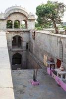 pas bien à Bundi, Rajasthan Inde photo