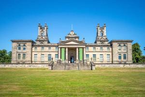 Galerie nationale écossaise d'art moderne à Édimbourg, Écosse, Royaume-Uni photo