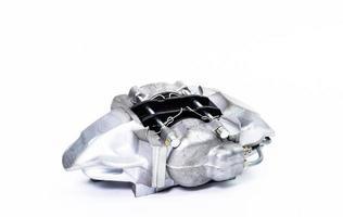 étrier de frein neuf avec plaquette de frein photo