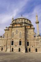 Mosquée Laleli à Istanbul Turquie photo