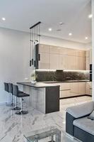 salon intérieur moderne photo