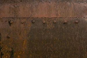 métal rouillé rouille fer vieux métal rouille texture photo
