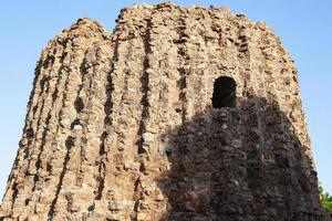 alai minar new delhi inde photo