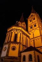 Basilique Saint-Sévère à Boppard photo
