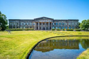 Galerie nationale écossaise d'art moderne, Édimbourg, Écosse, Royaume-Uni photo