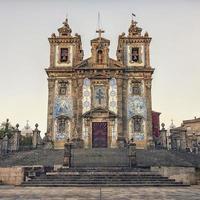 église de saint ildefonso à porto photo