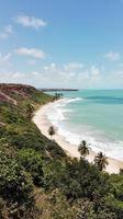 paysage naturel brésilien photo