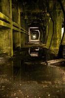 usine abandonnée son intérieur et ce qu'il en reste photo