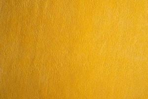 Fond de texture de tissu jaune, résumé, texture de gros plan de tissu photo