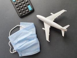 analyse de l'industrie aéronautique en temps de coronavirus photo