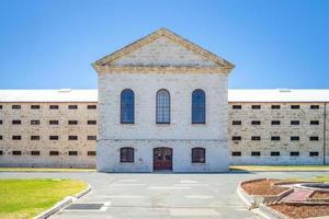 prison de Fremantle à Fremantle, Perth photo
