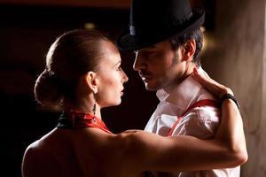 la danse de la séduction photo