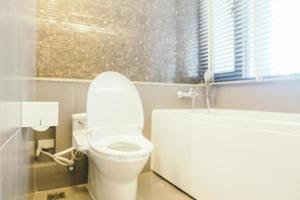 toilette flou abstrait photo