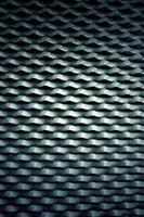 fond de clôture en métal photo