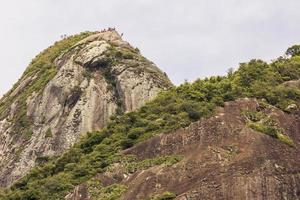 colline des deux frères - vidigal photo