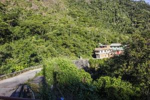 chemin d'or - rio de janeiro photo
