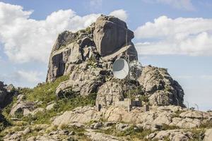itatiaia colline du couto photo