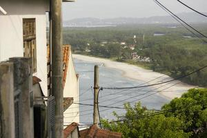 du bar de la plage de guaratiba à rio de janeiro photo