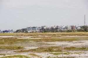 vue sur les plages de cold cape à rio de janeiro photo