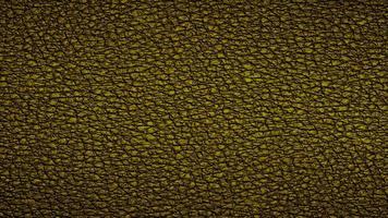 texture de cuir noir pour fond décoratif. photo