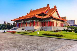 salle de concert nationale de taiwan photo