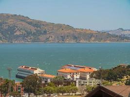 Bâtiments de San Francisco, Californie, États-Unis photo