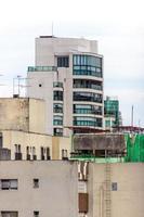 bâtiments dans le centre de sao paulo, brésil photo