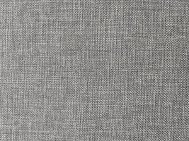 texture de couleur gris lin naturel comme arrière-plan photo