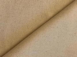 fond de tissu plié de texture de toile de style antique photo