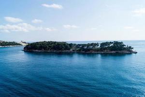 le nouveau port de dubrovnik photo