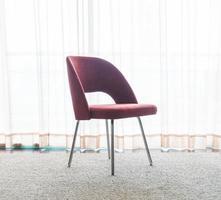 belle décoration de canapé de luxe à l'intérieur du salon pour le fond photo