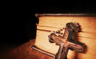 christianisme sainte religion symbole jésus croix photo