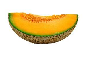 melon frais avec des vitamines photo