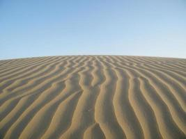paysages incroyables de l'inde, vues de l'inde photo