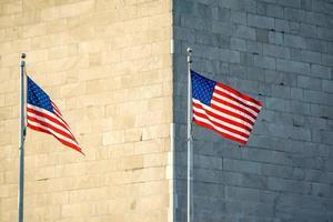monument de Washington à Washington dc photo
