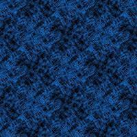 fond de lignes chaotiques bleu abstrait photo