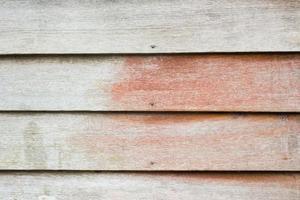 fond de texture brun planche de bois photo