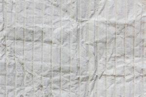 fond de papier de caisse gris photo