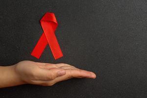 connaissance du sida et du cancer photo