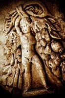 marbre grec antique historique photo