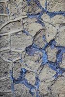 grunge, pierre, brique, mur, fond, texture photo