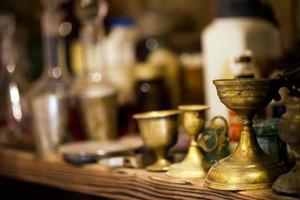 pot antique antique objets d'art historiques photo