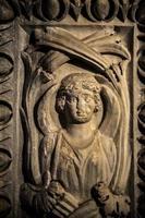 statue de marbre de la Grèce antique historique photo