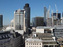 ville de Londres photo